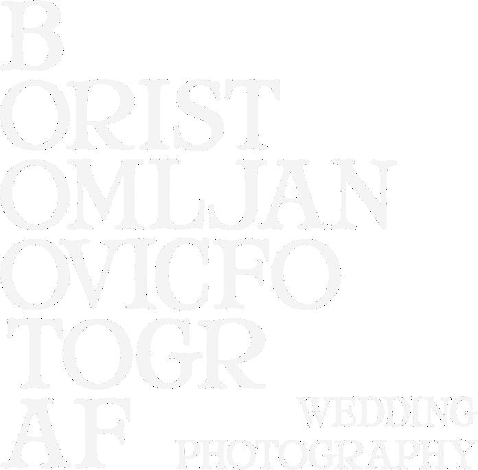 boristomljanovicweddings